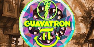 Custard Pie Family Gathering w/Guavatron, Custard Pie, Ben Strok & The Full Electric