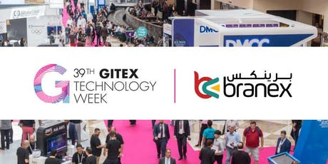 Brace for Impact! Branex Prepares to Showcase its Remarkable Projects at GI tickets