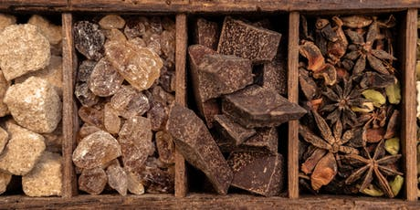 Chocolate Tasting tickets