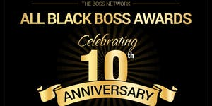 The BOSS Network 2019 Conference: All Black BOSS...