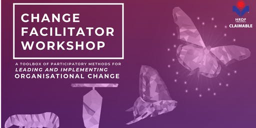Change Facilitator Workshop