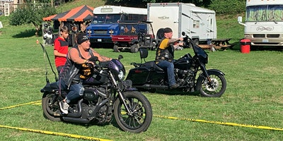 2nd Annual Bike Night Campout