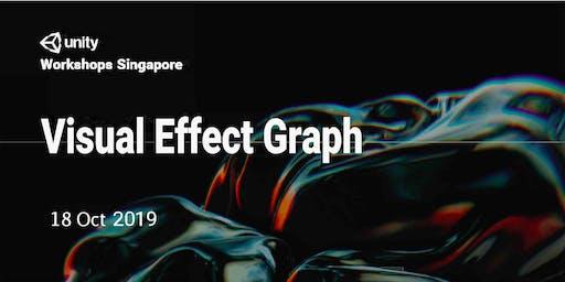 Unity Workshops Singapore - Visual Effect Graph   Hands-On Workshop