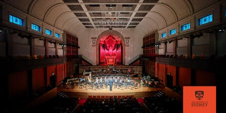Sydney Conservatorium of Music Postgraduate Information Evening tickets