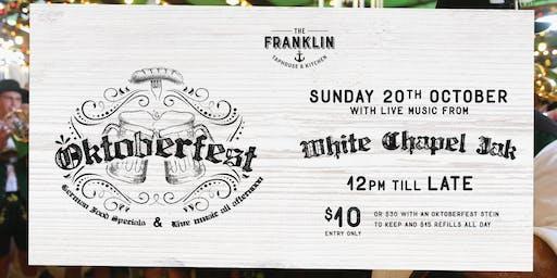 Oktoberfest Feat. White Chapel Jak