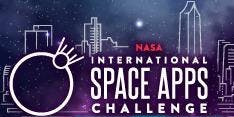NASA Space Apps Challenge Antioquia