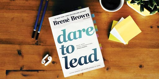 Dare to Lead™ 2-Day Training, December 2 & 3, 2019 in Seattle