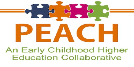 Central Region ECE Task Force  tickets