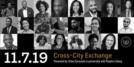 Cross-City Exchange tickets