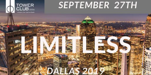 LIMITLESS: The Ultimate Personal Development & Business Workshop