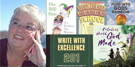 Author Joyce K. Ellis tickets