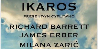 IKAROS Concert and Performance Series
