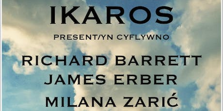 IKAROS Concert and Performance Series tickets