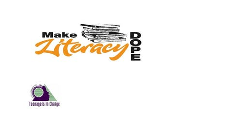 Make Literacy Dope Author's Brunch and Book Signing with LaRaine and Chef Larry