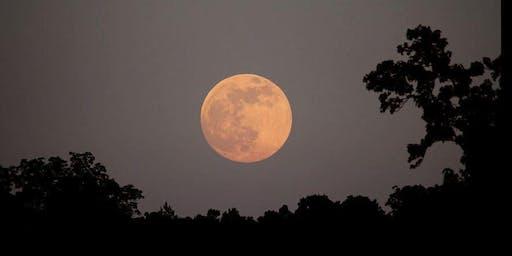 Full Hunters Moon in Aries Dinner