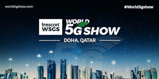 World 5G Show - Qatar