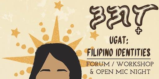 Ugat: Filipino Identities