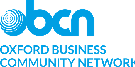 Oxford Business Community Network - Breakfast 4th October tickets