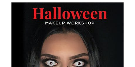 Halloween Workshop tickets