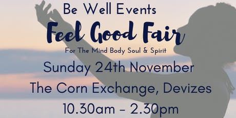 Feel Good Fair - For The Mind Body & Soul tickets