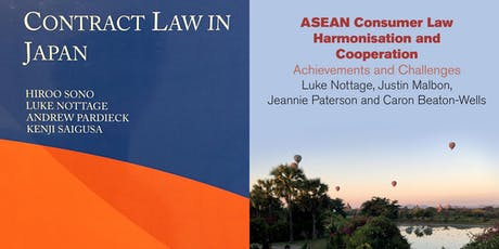 Asian Law - Books Launch & Seminar tickets