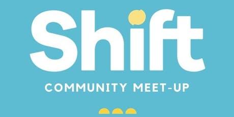 Shift Australia Community Meet Up! tickets