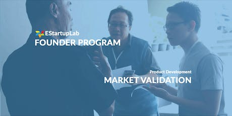 [Founder Program] Market Validation tickets