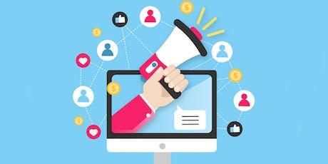 Skap et digitalt konkurransefortrinn med inbound marketing tickets