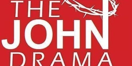 The John Drama tickets