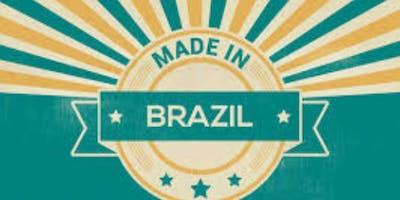 MADE IN BRAZIL at Love + Propaganda