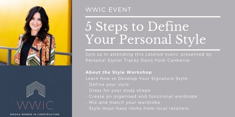 Style Workshop tickets