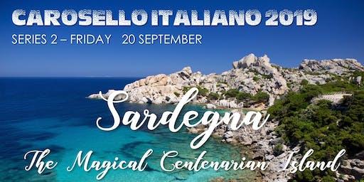 CAROSELLO ITALIANO - Sardegna