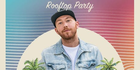 DON'T LET SUMMER DIE feat. SNBRN - Rooftop Party tickets