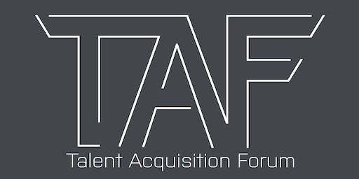 TAF - 3rd October - The Weir Group