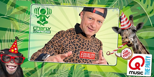 Qmusic the Party XL - 4uur FOUT! in Zutphen (Gelderland) 01-02-2020
