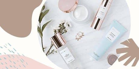 Meet Monat -New Skin Care Launch|Open House  tickets