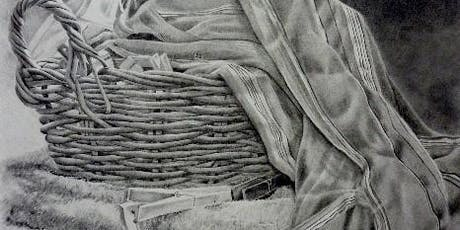 TAG Gallery - Drawing Workshop : Graphite Techniques Continued tickets