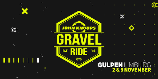 John Knoops Gravel Ride 2019
