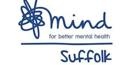 Ska'd 4Life - Charity Event - Suffolk Mind tickets