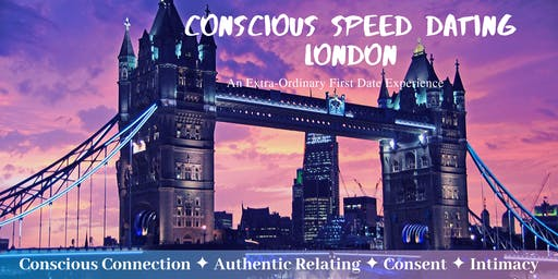 Conscious Speed Dating - London