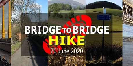 Bridge to Bridge Hike tickets