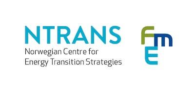 FME NTRANS Åpningskonferanse torsdag 24. oktober