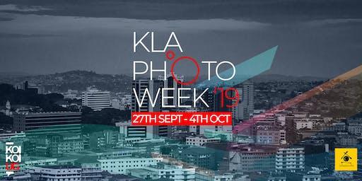 Kampala Photo Week 2019