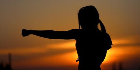 Women's Community Self Defence Course tickets