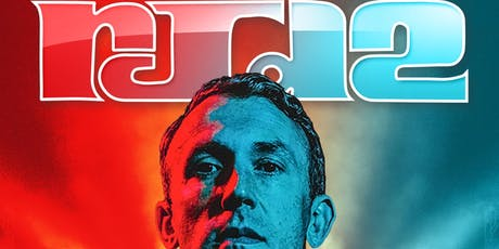 RJD2 at Nashville Underground tickets