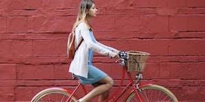 Spokeswomen - a women-friendly tour of Dublin by bike