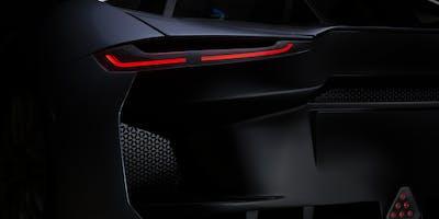 KINETIK - Премиера на първият български спортен електрически автомобил