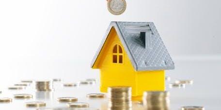 Real Estate Investing Seminar (We combine tax breaks and credit repairing!)