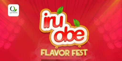 Iru Obe Flavour Festival 2019