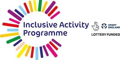 Inclusive Activity Programme Workshop